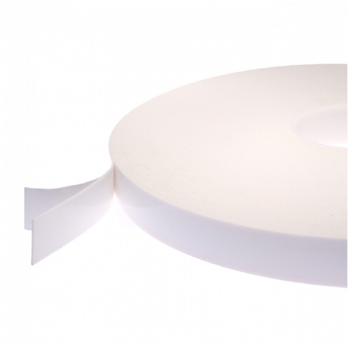 5464 White Double Sided Foam Tape